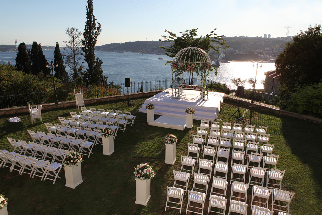 How Much does a wedding cost in Turkey for 2020
