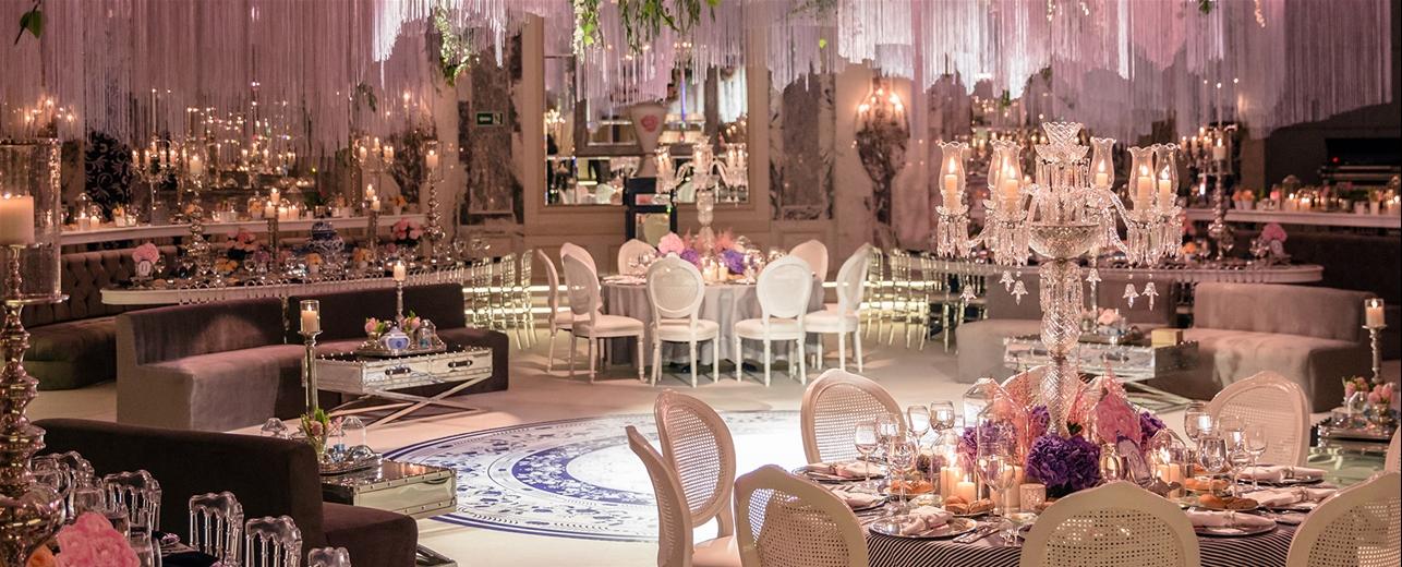 Shangri-la Bosphorus İstanbul Wedding