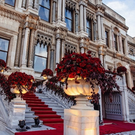 The 10 Best Wedding Venues in Istanbul of 2019 (with Prices)