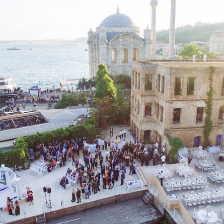 The 10 Best Wedding Venues in Istanbul Bosphorus  of 2019 (with Prices)