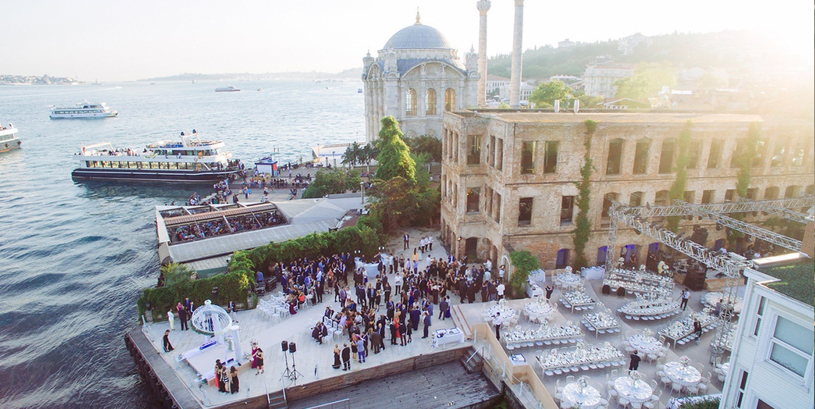 The 10 Best Wedding Venues in Istanbul Bosphorus  of 2021 (with Prices)