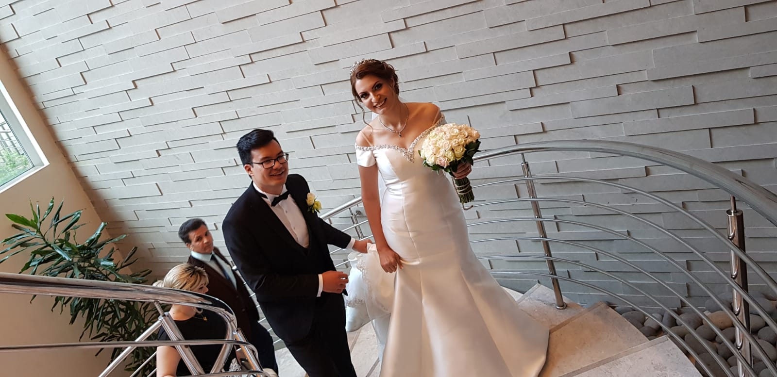 İranian Wedding Planner in Turkey