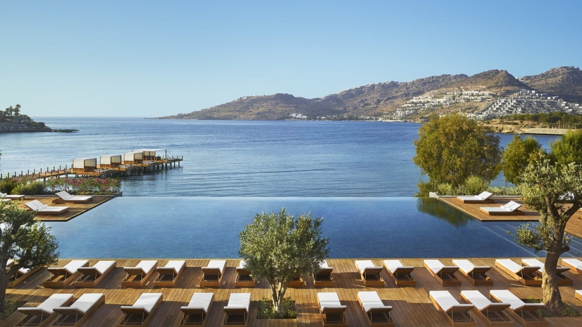 The Bodrum Edition Wedding Cost for 2021