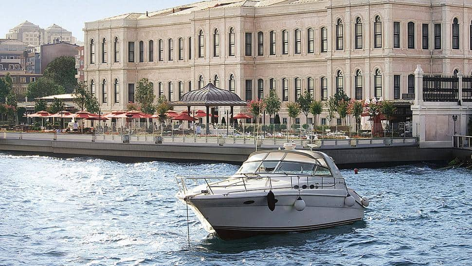 Wedding Venues in Turkey