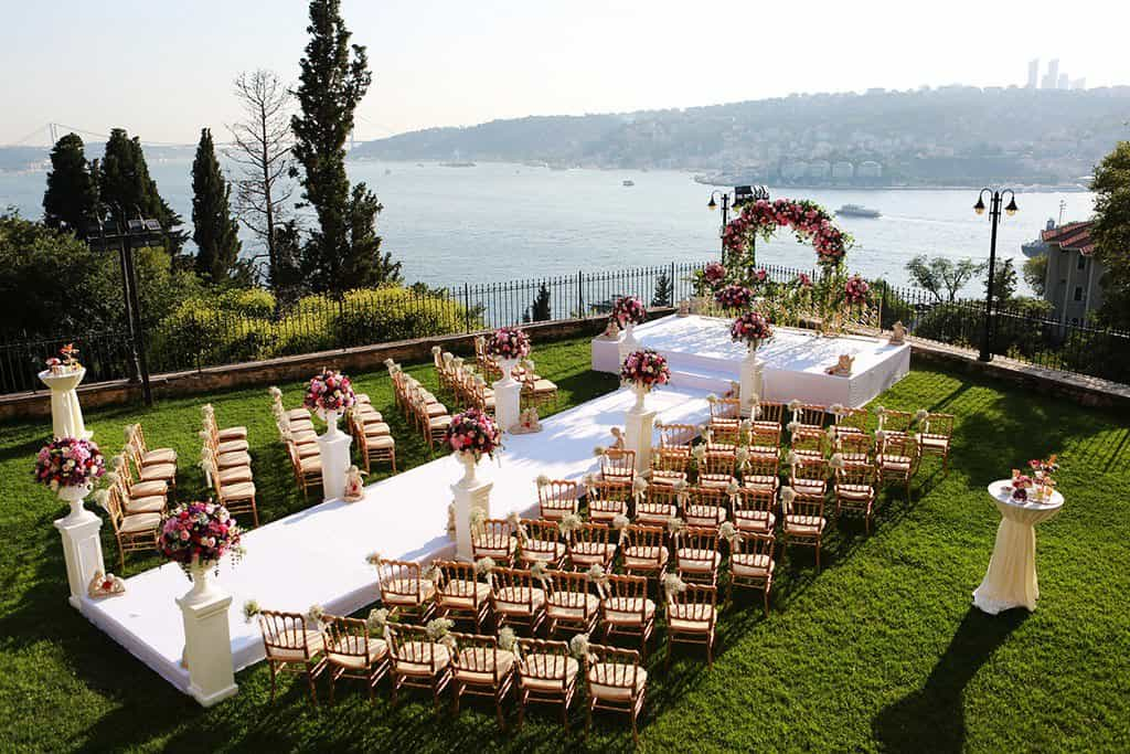Destination Weddings Costs in Turkey for 2020