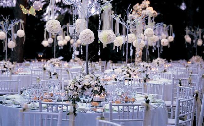 Swissôtel The Bosphorus Wedding