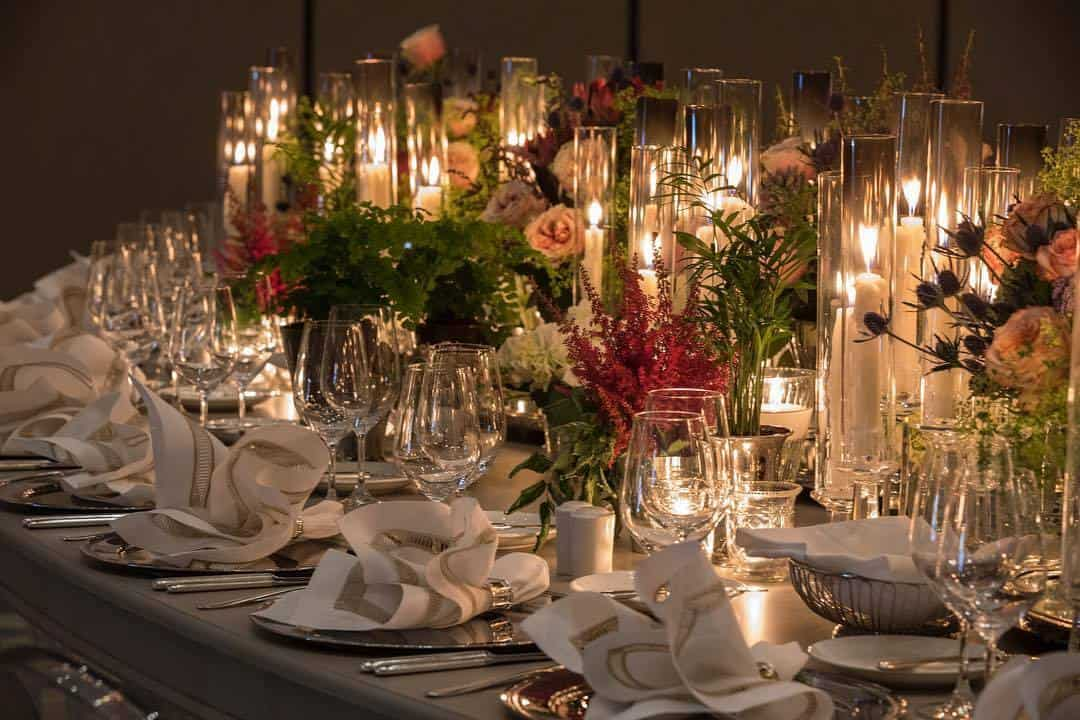 Ritz Carlton İstanbul Wedding