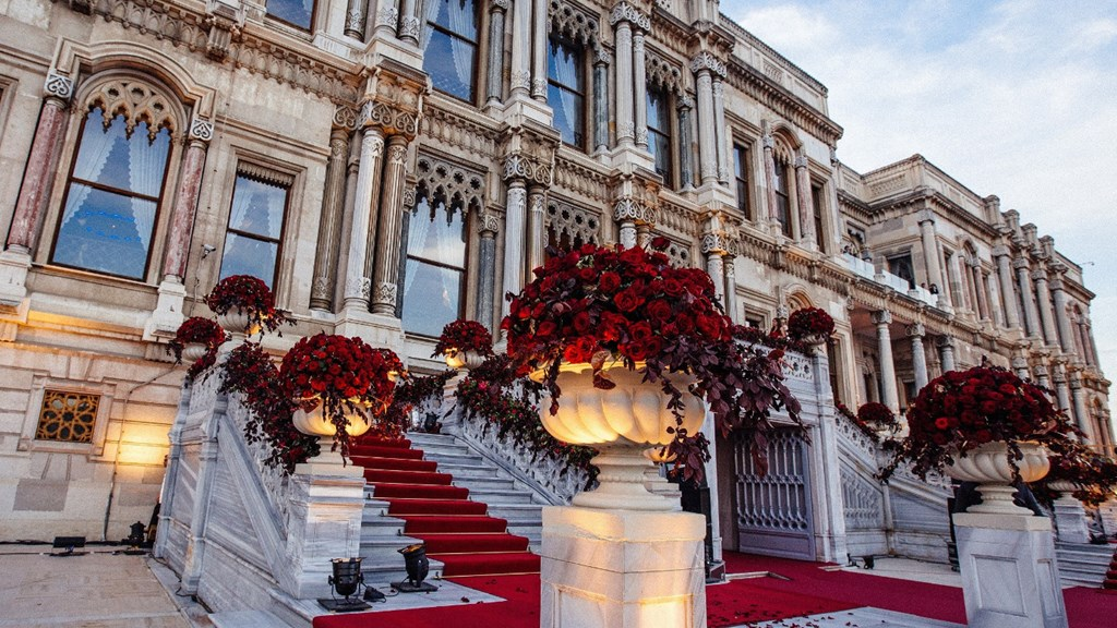 The 10 Best Wedding Venues in Istanbul of 2021 (with Prices)