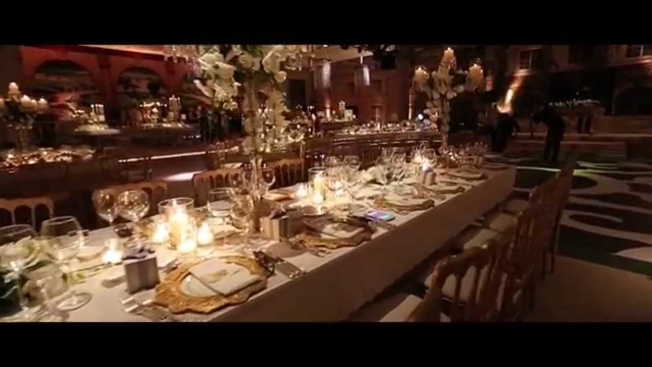 Four Seasons Hotel Bosphorus Wedding