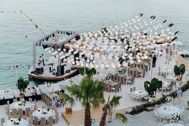 CARESSE LUXURY RESORT WEDDING COST FOR 2021