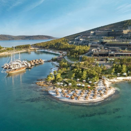 Lujo Hotel Bodrum Wedding Cost for 2021
